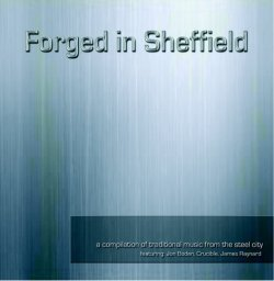 Forged in Sheffield